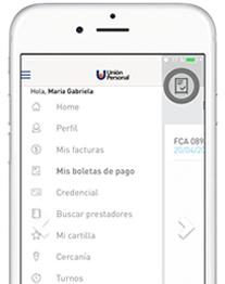 Caso de éxito App Union Personal